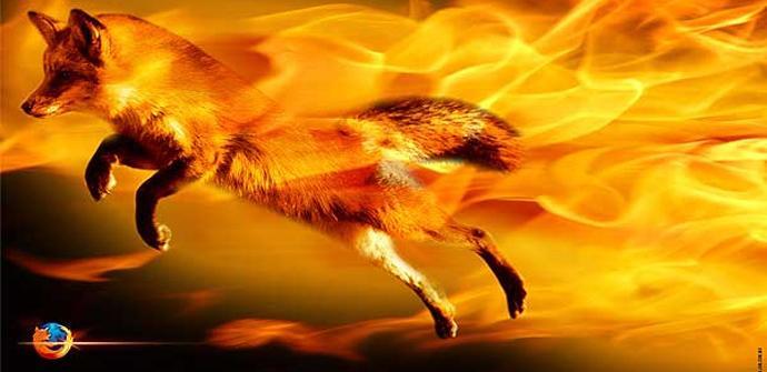Firefox 57 es el doble de rápido