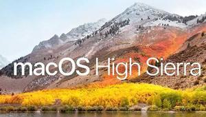 macOS 10.13 High Sierra ya está aquí, y llega con un grave 0-day