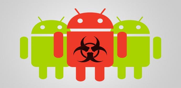Malware en aplicaciones de Google Play