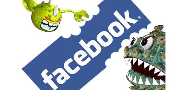 Malware a través de vídeos en Facebook