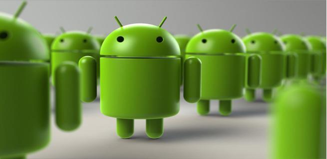 Parches de seguridad de septiembre para Android