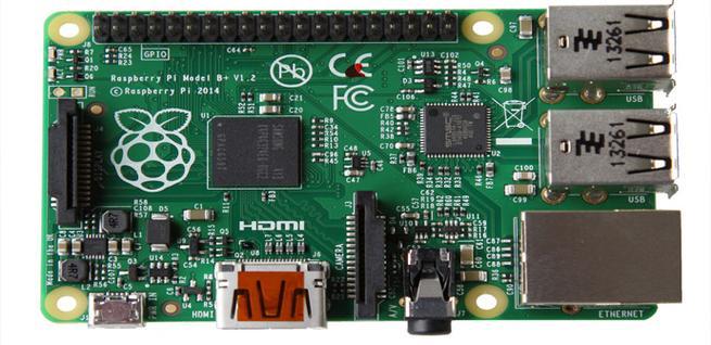 Seguridad de Raspberry Pi