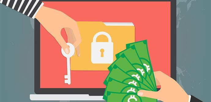 Aumento del ransomware SynAck
