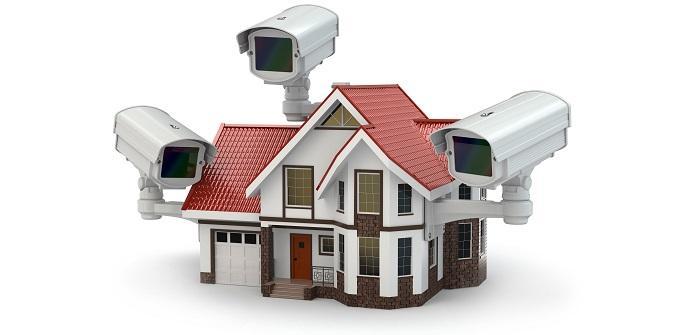 Vigilar nuestro hogar con camaras Edimax