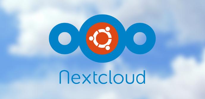 Nextcloud y Ubuntu