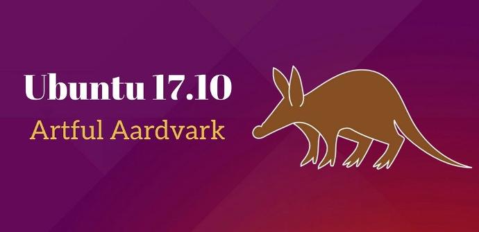 Ubuntu 17.10 ya disponible! estas son sus novedades