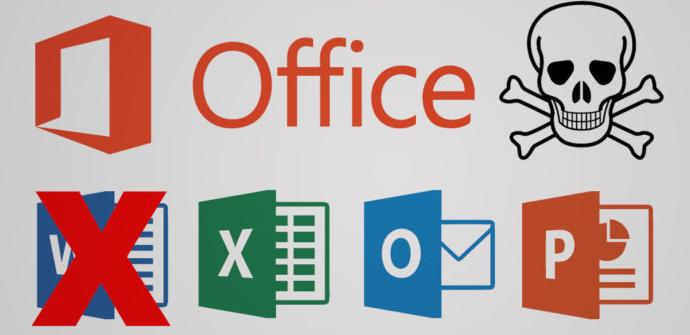 Vulnerabilidades Office