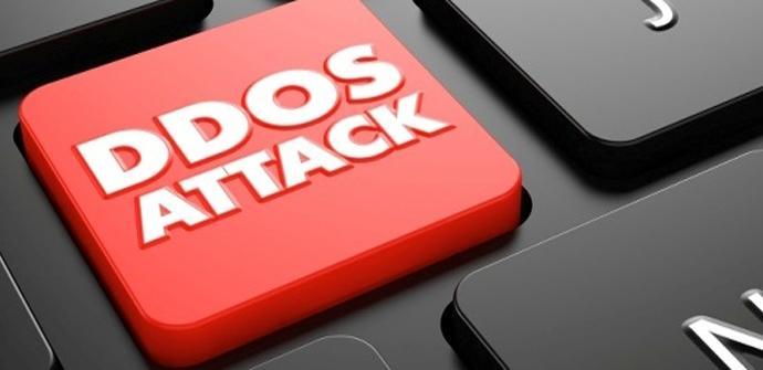 Ataques DDoS a las empresas españolas