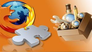 Mozilla necesita ajustar el proceso para los complementos de Firefox