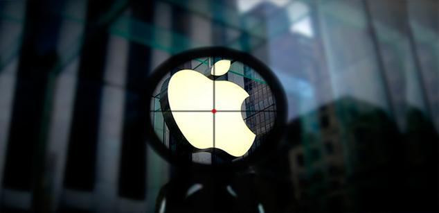 Herramientas de seguridad para Apple