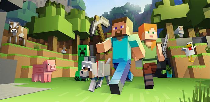 Malware en Minecraft para Android