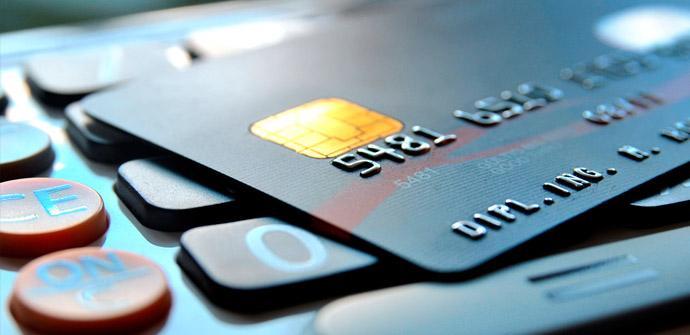 Datos de tarjeta de crédito en navegadores