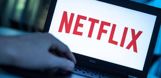 Netflix phishing para robar información de tarjetas de crédito