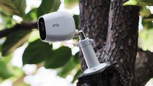 NETGEAR presenta la nueva cámara IP Arlo Pro 2 con resolución 1080p