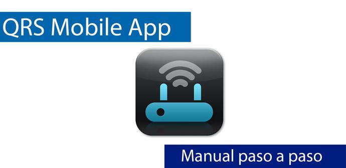 Ver noticia 'Así puedes configurar cualquier repetidor Wi-Fi de D-Link con la aplicación QRS Mobile'
