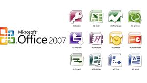 Office 2007: El soporte técnico finaliza la próxima semana