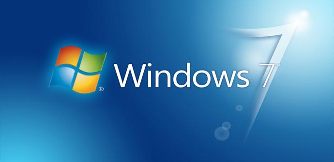 Windows 7 continúa líder