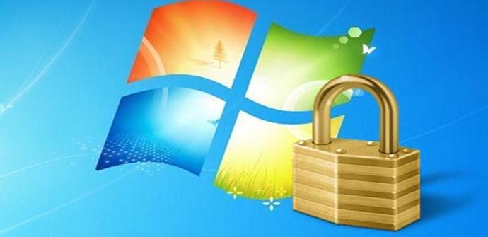Configuración de Windows Defender Network