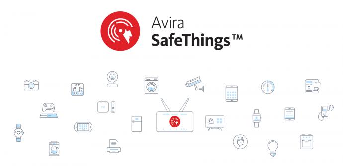 Avira SafeThings