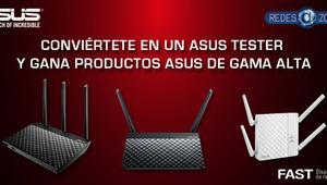 ASUS Tester Networking 3ª Edición: Participa en este proyecto y gana equipos del fabricante gratis