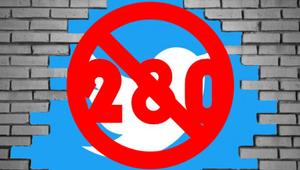 Así puedes bloquear todos los tweets de más de 140 caracteres en Twitter