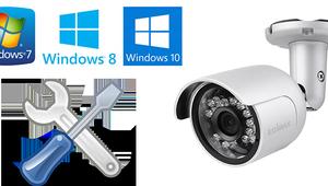 Cómo instalar cualquier cámara IP del fabricante Edimax utilizando un equipo Windows