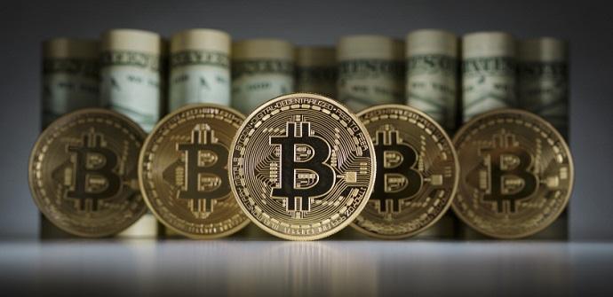CryptoShuffler troyano que roba monederos Bitcoin