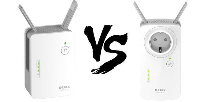 Ver noticia 'D-Link DAP-1620 vs D-Link DAP-1635: ¿Qué repetidor Wi-Fi es el mejor?'