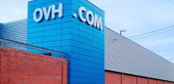 Edificio OVH