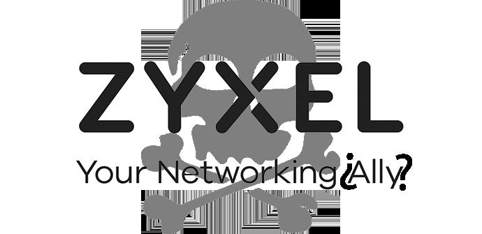routers zyxel afectados por el malware de la botnet Mirai
