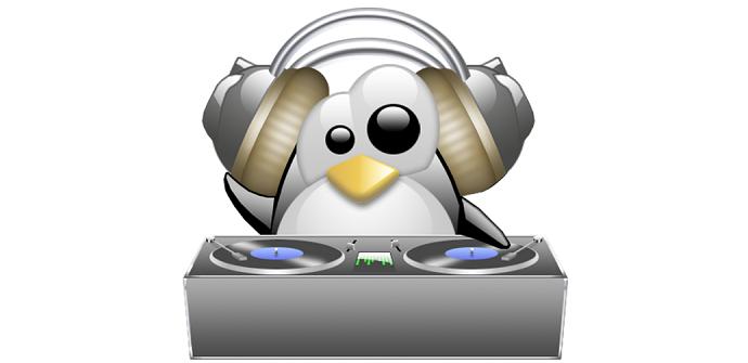 auryo aplicación música Linux
