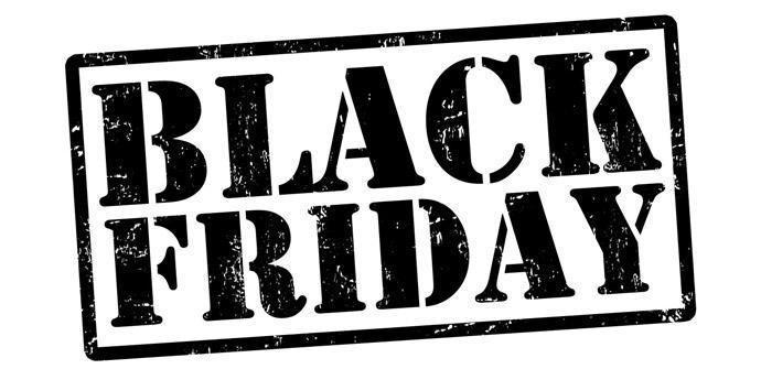 Ver noticia 'Semana Black Friday 2017: vigilabebés, smart plug, PLC y Raspberry Pi 3 en oferta'