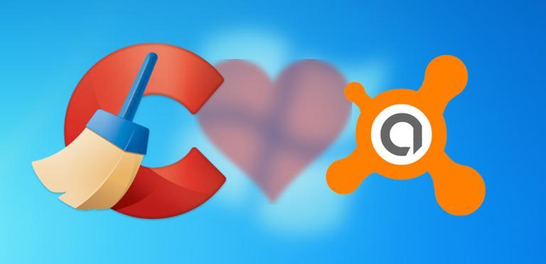 ccleaner avast free