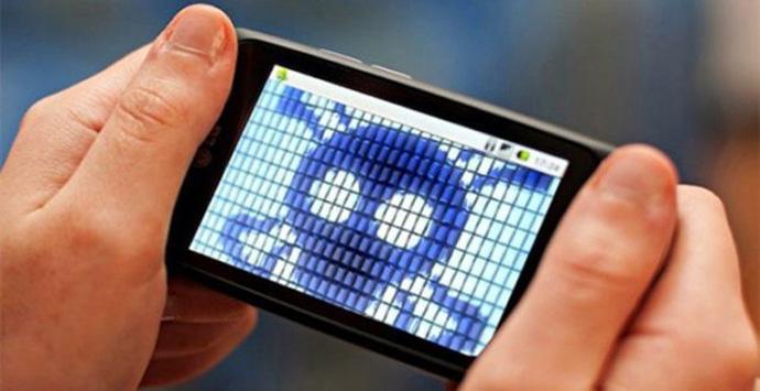 Consejos frente al spyware en móviles