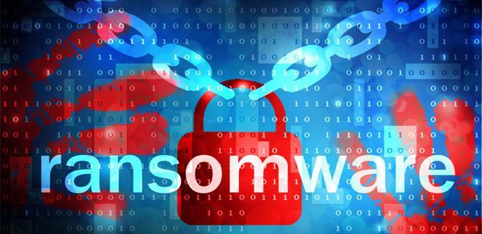 La empresa pública y privada contra el ransomware
