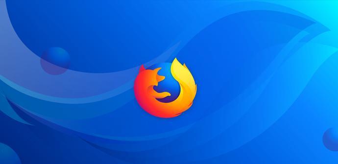 Espacio para ventanas en Firefox 57