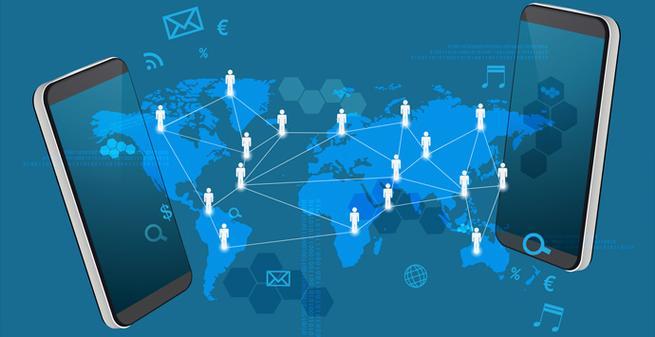 Internet en el extranjero