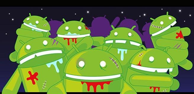 Malware en las criptomonedas de Android
