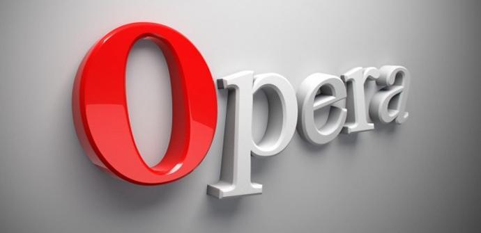 Opera 49 trae interesantes novedades