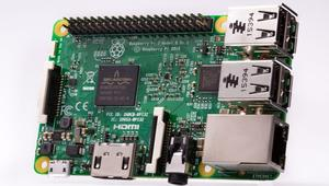 Raspberry Sildeshow 10 ya está disponible para Raspberry Pi