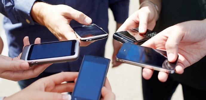 terminales moviles afectados por virus informáticos