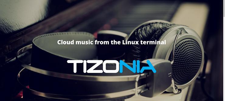 tizonia reproductor musica linux basado en consola