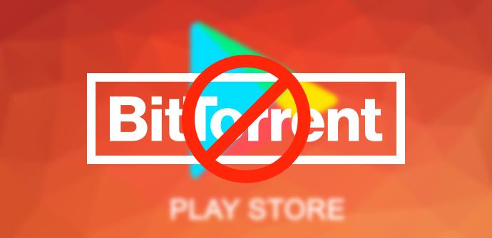 Ver noticia 'La Play Store cada vez más restrictiva: las apps que tengan la palabra