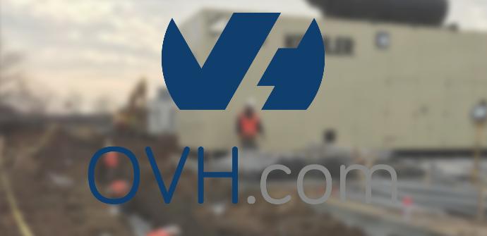 Ver noticia 'OVH está caído de nuevo, su infraestructura tiene serios problemas'