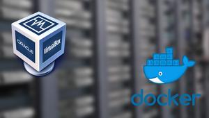 Diferencias entre la virtualización de VirtualBox y un Contenedor (Docker)