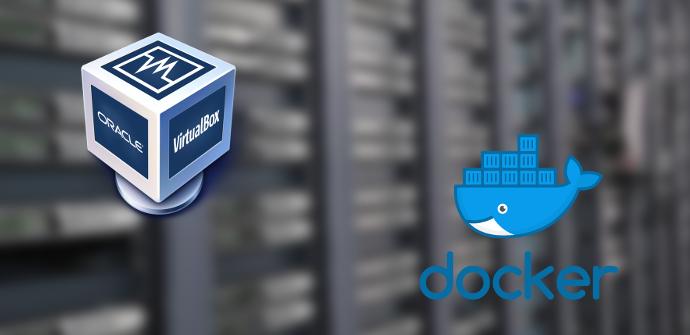 Ver noticia 'Diferencias entre la virtualización de VirtualBox y un Contenedor (Docker)'