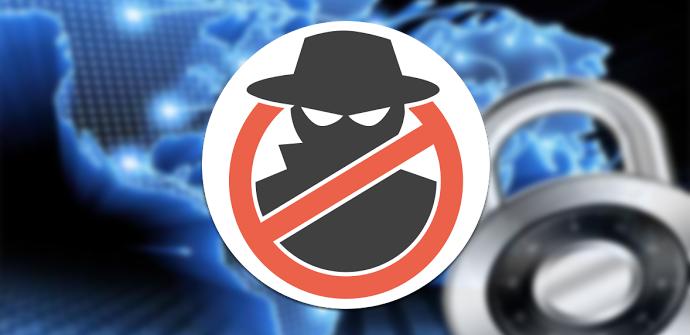 Evitar VPN
