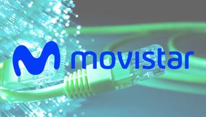 Movistar lanzará 1 Gbps simétrico, pero con límite de datos