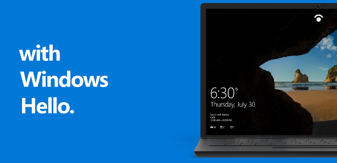 Windows Hello Windows 10