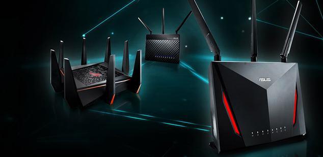 Ver noticia 'ASUS AiMesh: La solución del fabricante para que sus routers tengan Wi-Fi Mesh'